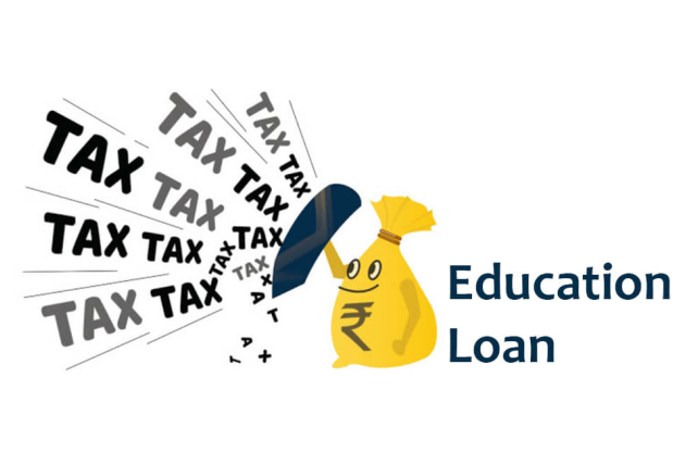What are the Various Tax Benefits on Loans in India for Studying Abroad