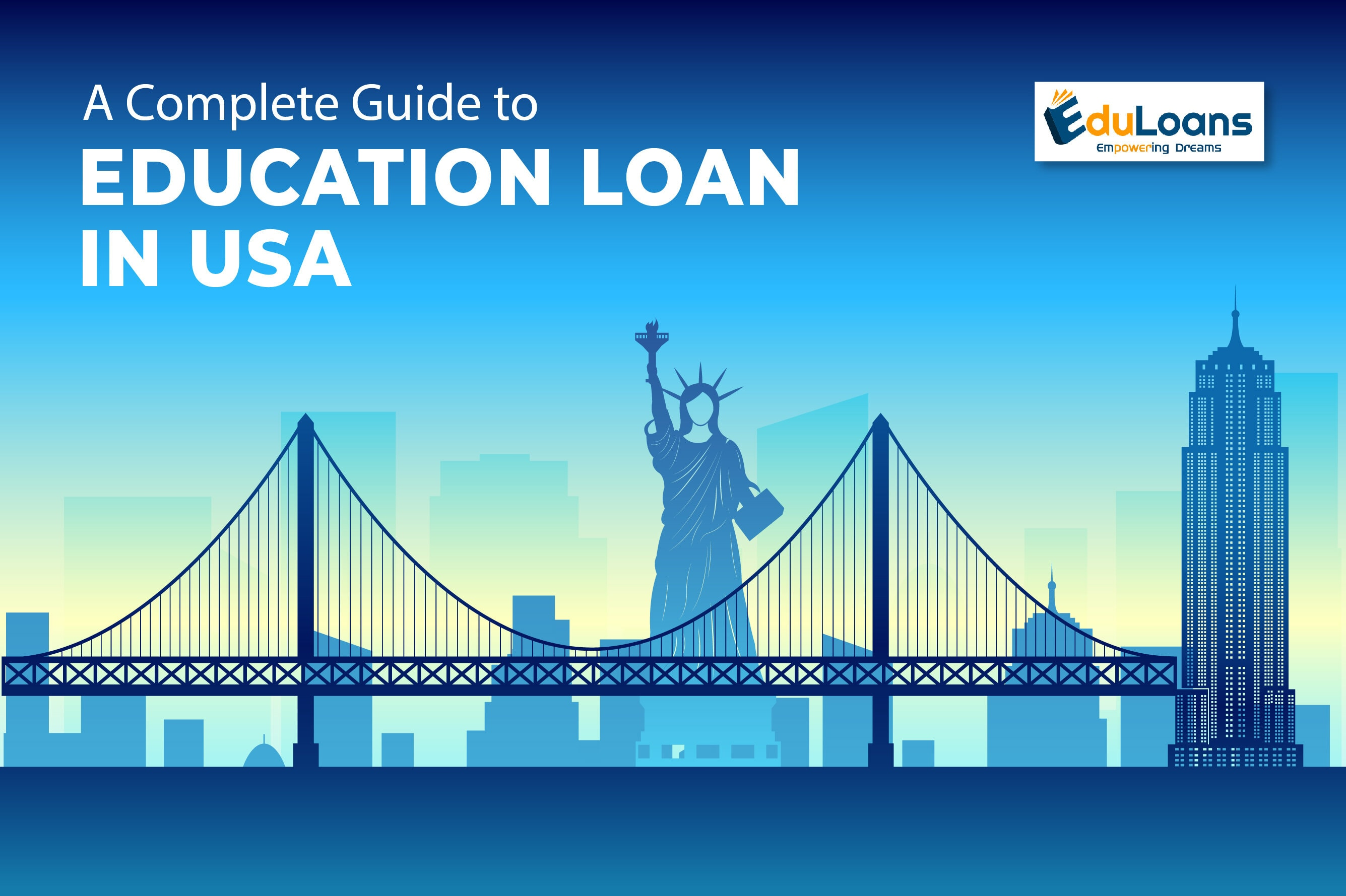 Why Study Abroad Education Loans are Better than Self-funding your Education Abroad?