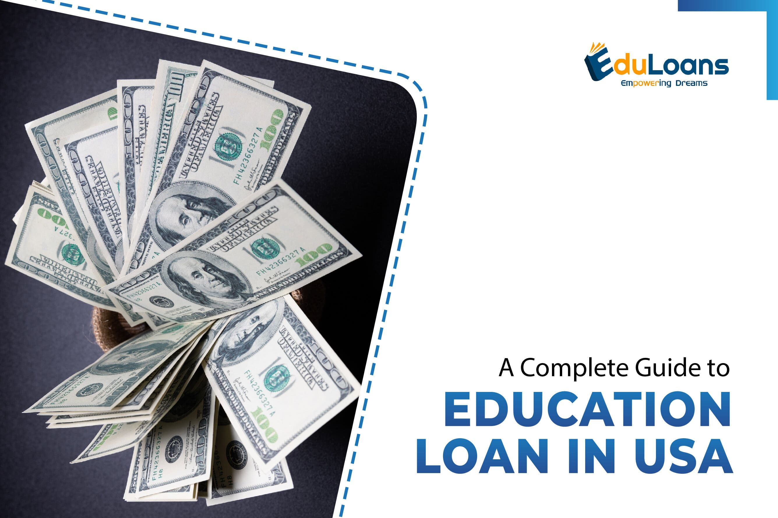 A Complete Guide to Education Loan in USA
