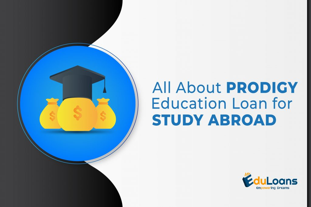 education loan in India for study abroad