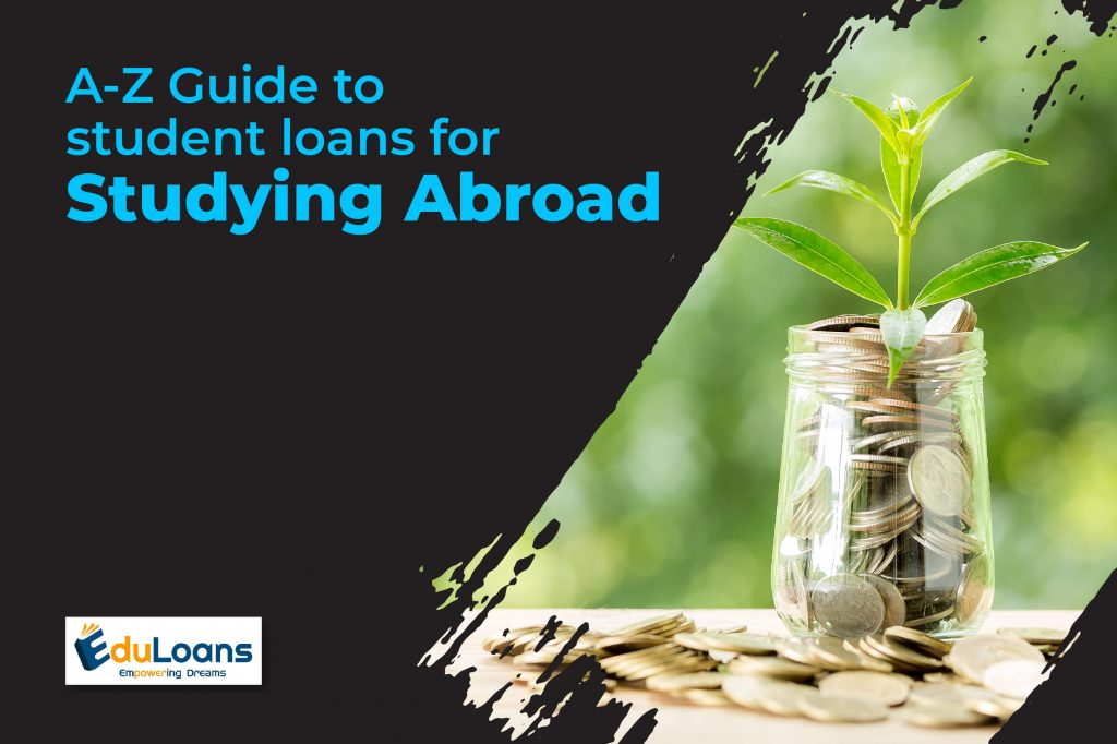Student Loans for Studying Abroad