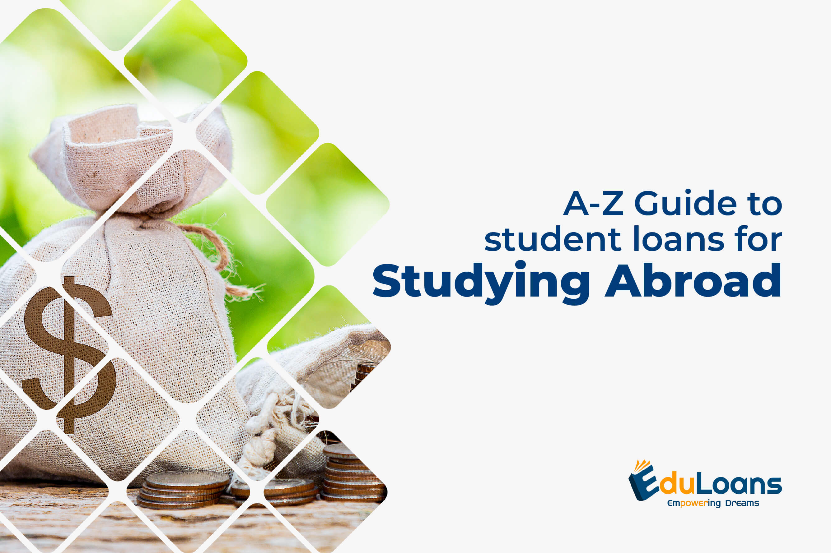 A-Z Guide to Student Loans for Studying Abroad