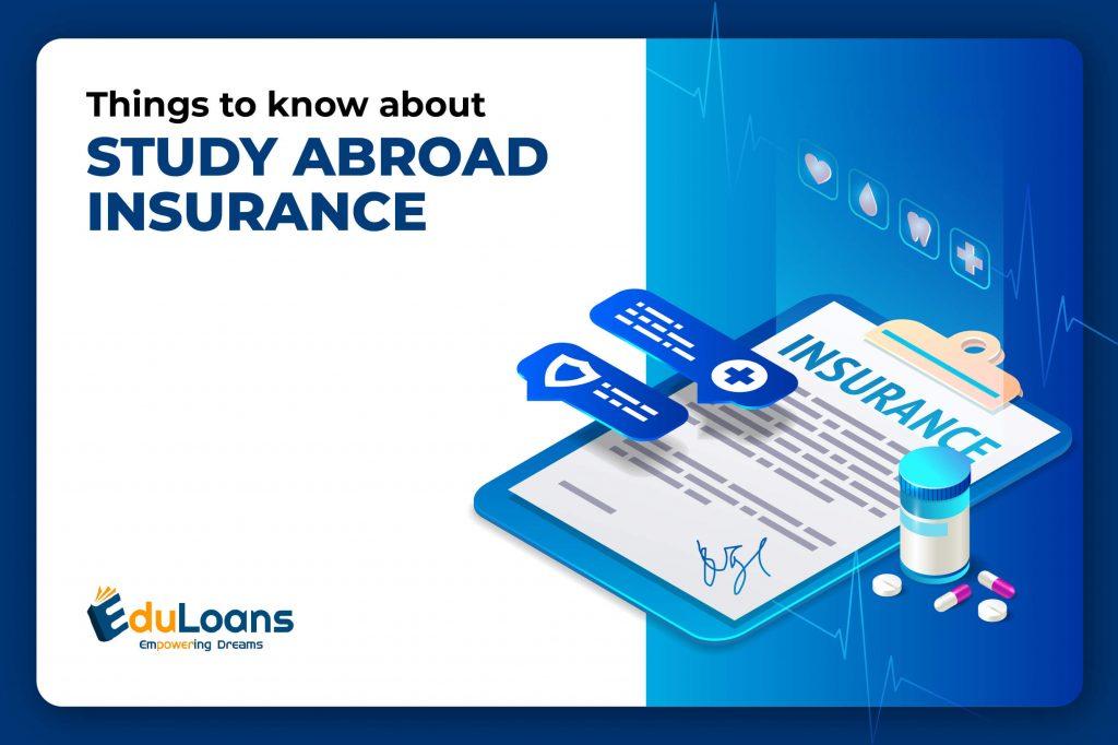 study abroad insurance