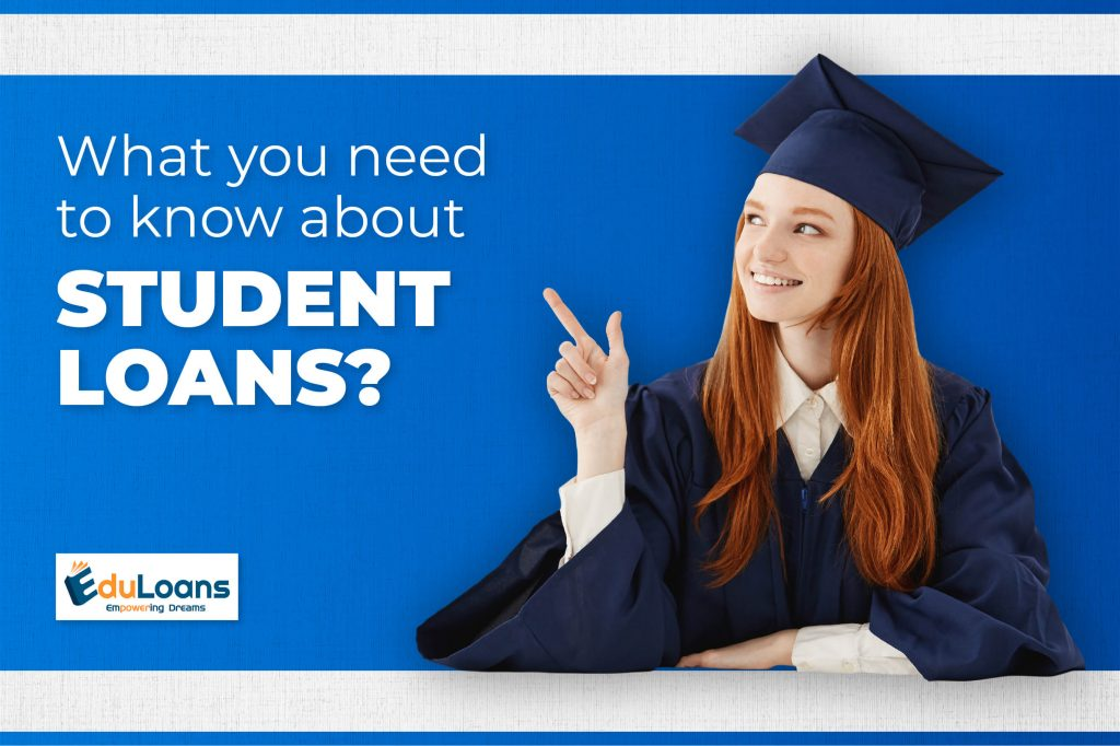 Education loan for stduy abroad