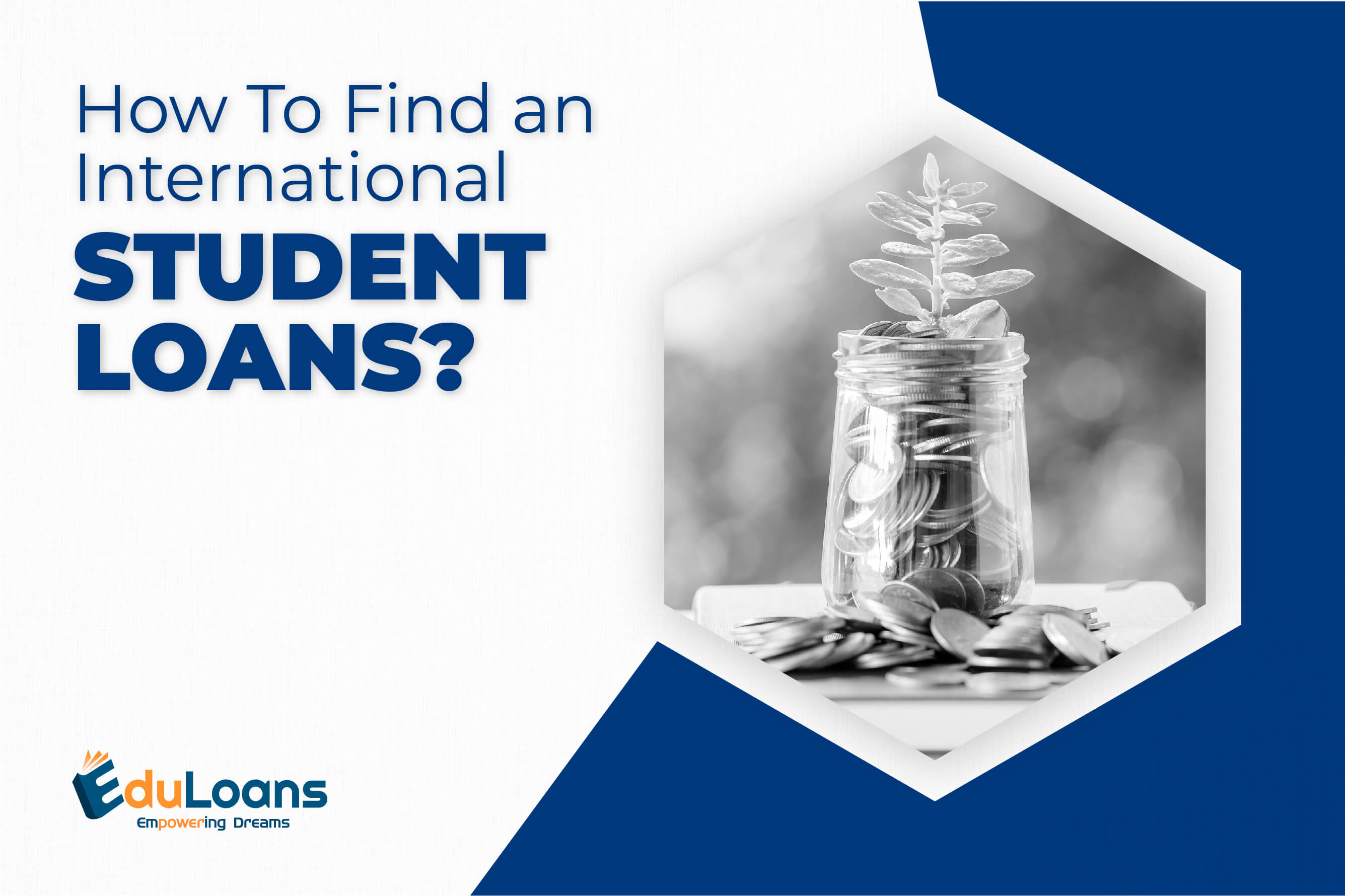 How To Find an International Student Loan?