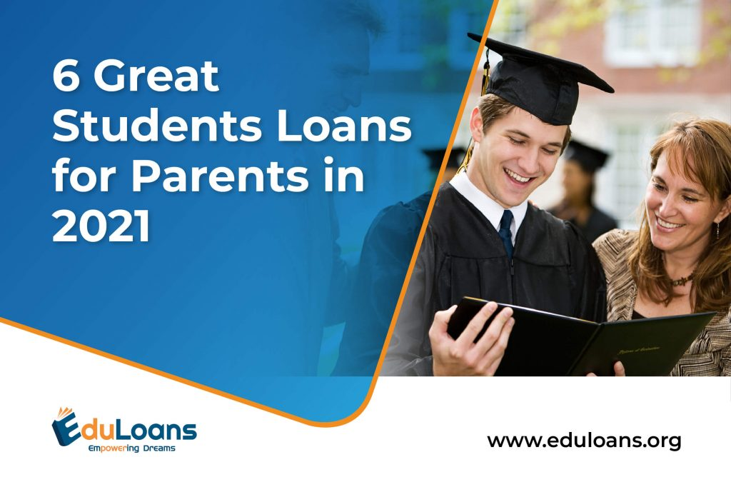 Student Loans for Parents