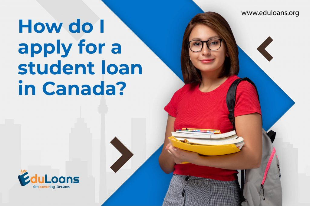 student loan in Canada
