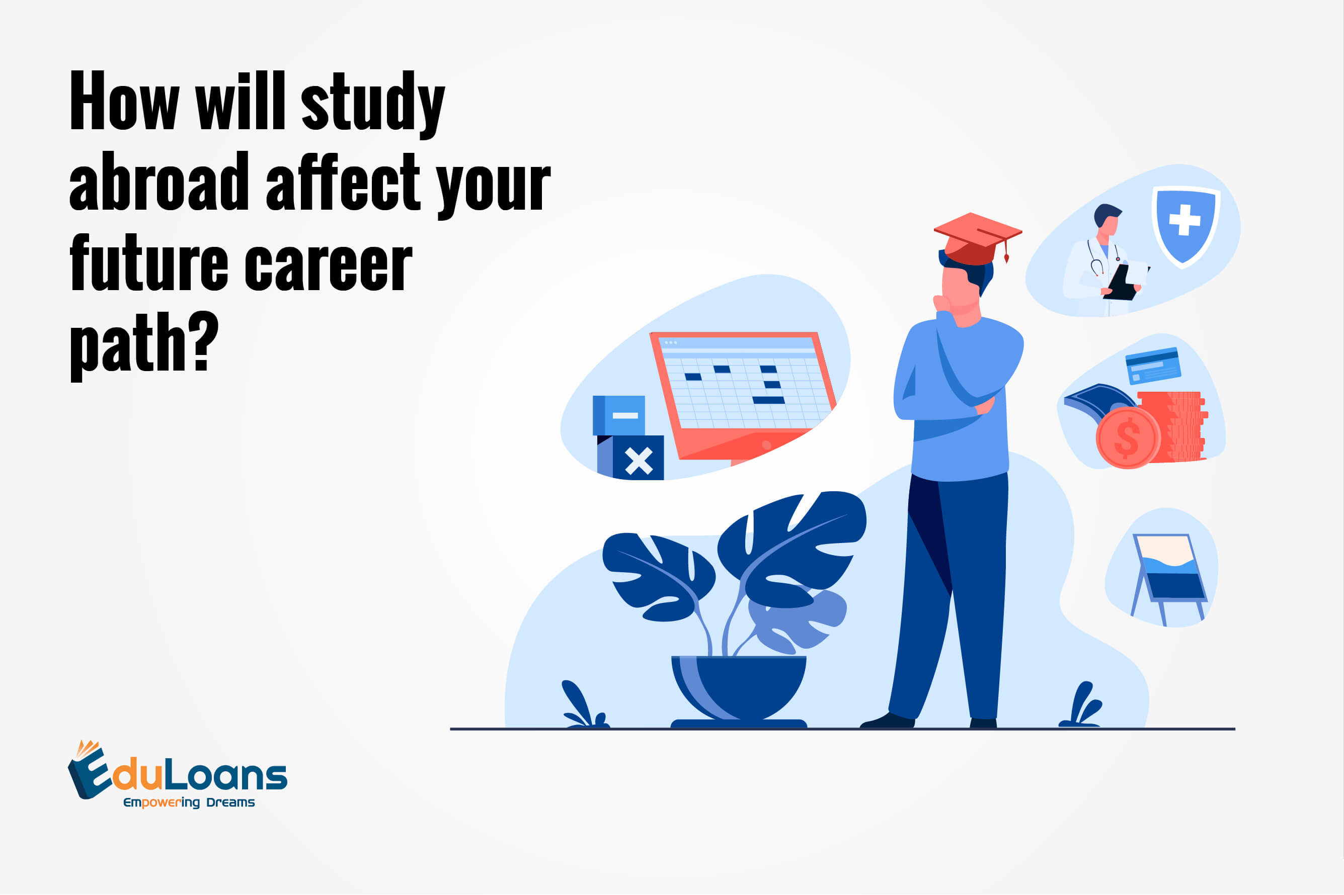 How will study abroad affect your future career path?